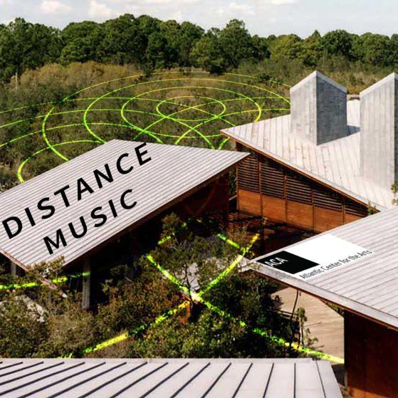 Distance Music @ ACA