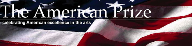 The American Prize banner