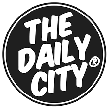 The Daily City logo