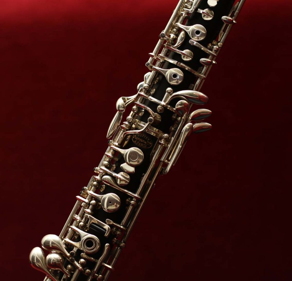 Chamber clarinet